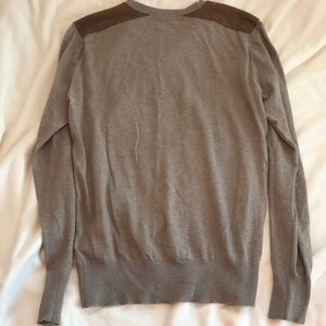 All Saints Sweaters - All Saints Long Sleeve Crew neck Sweater